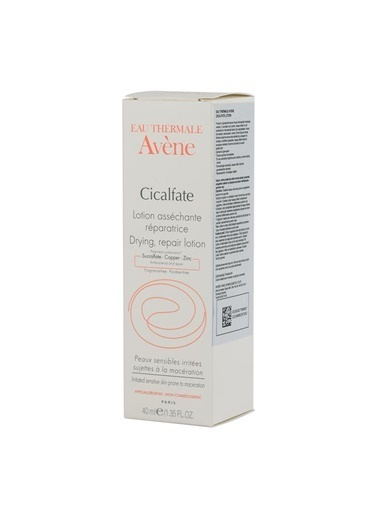 Avene AVENE Cicalfate Lotion 40 ml Renksiz